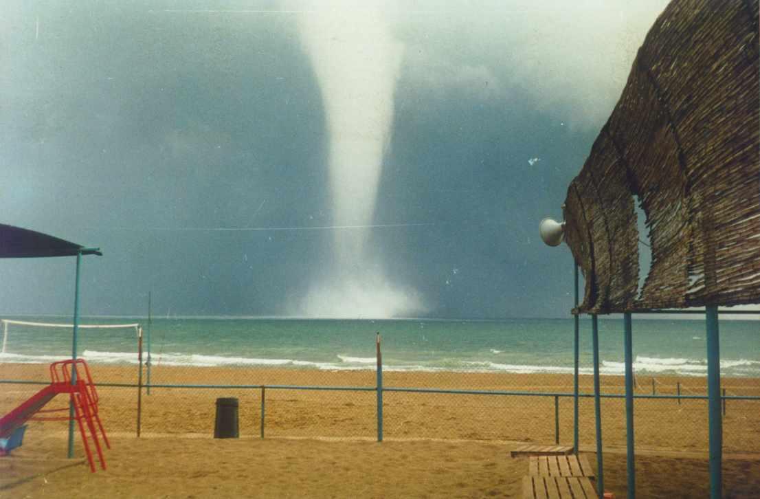 tornados fantasticos!!!